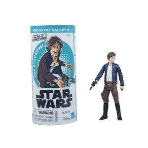 Han Solo - SW Galaxy of Adventures