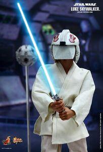Hot-toys Luke ANH (training)