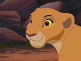 Kiara (Disney)