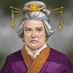 Lady Wu ROTK10