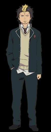 Ryuji Suguro