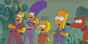 The-Simpsons-Thanksgiving-of-Horror-2