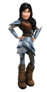 Heather (DreamWorks Dragons)