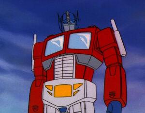 Optimus Prime G1 5