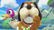 Smash Bros. Dog Laugh