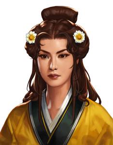 Xin Xianying (SSDO)