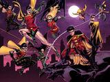 Robin (DC)