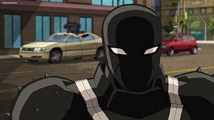 Agent Venom And Spidey