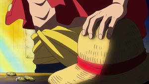 Luffy 3rd eyecatcher