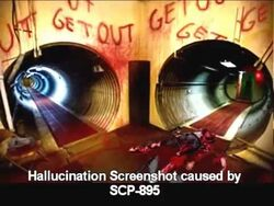 SCP895HELPME