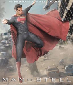 Superman-of-steel-poster-fan