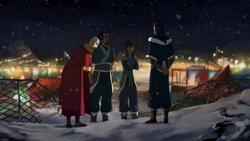 Tenzin bidding farewell to Korra.png