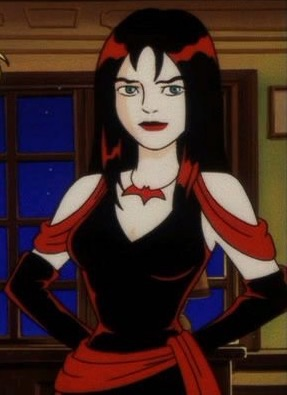 Thorn (Scooby-Doo)