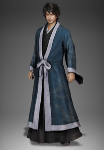 Xun You Civilian Clothes (DW9)