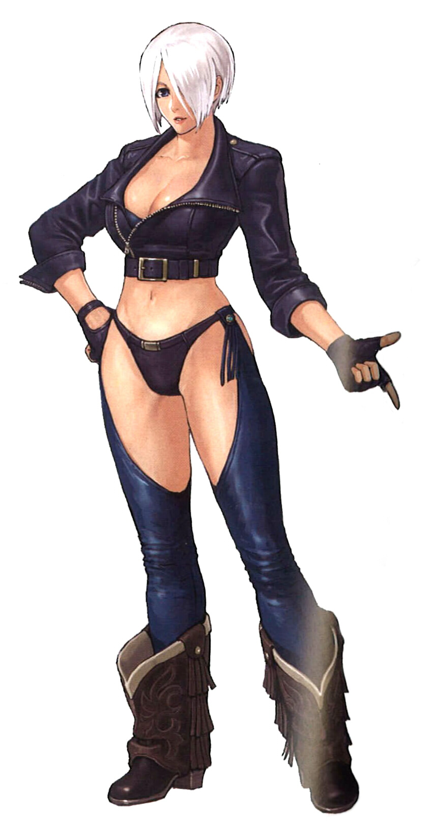 Angel (The King of Fighters)