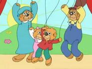Berenstain Bears open theme song
