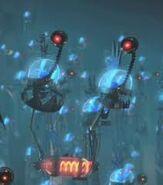 Brainbots