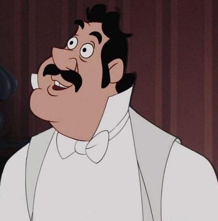 Mr. Darling (Disney)