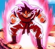 Goku Kaio-Ken Against Vegeta.png