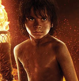 Mowgli (2016)