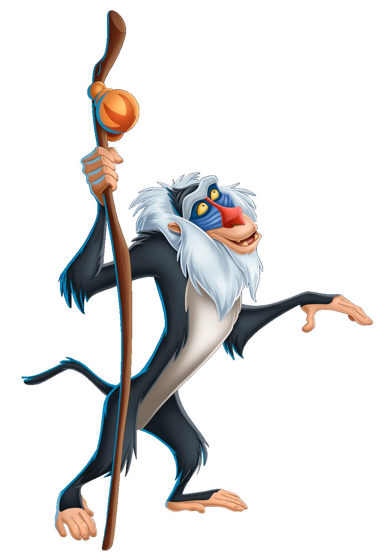 Rafiki (Disney)