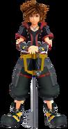 Sora 03 KHIII