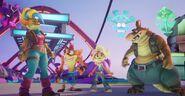 Crash Bandicoot 4 i t's About Time The Crate Escape 05