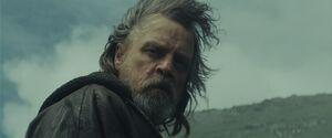 Luke Skywalker - TLJ