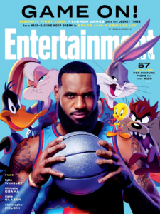 Space Jam A New Legacy First Look 4