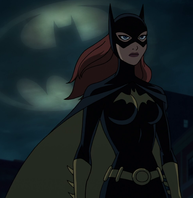 Batgirl (Batman: The Killing Joke)