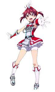 01.Akane Isshiki Full Body