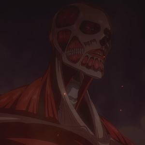 Armin Arlelt (Anime) character image (Colossal Titan) (1)