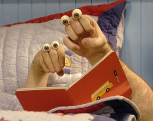 Oobi-Grampu-reading-book