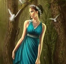 Persephone (mythology)