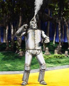 Tin Woodman 1