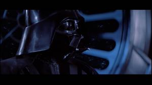 Vader rescues