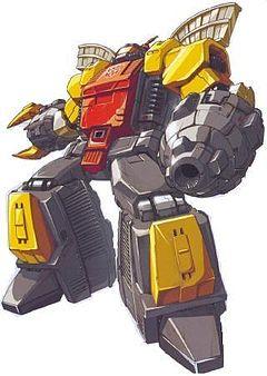 Omega Supreme (G1)