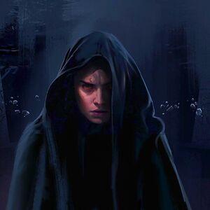 Dark Rey concept art 2