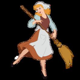Adult/Maid