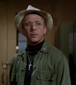 Father Mulcahy (TV)