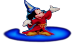 Mickey Walt disney Home Video