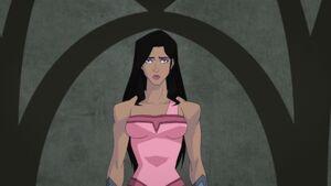 Wonder Woman Bloodlines 2019 Screenshot 0136