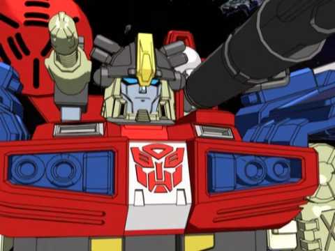 Ironhide (Transformers Energon)