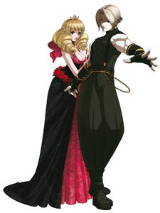 KOF2003-Adelheid+Rose