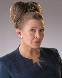 Leia Organa-Solo The Force Awakens