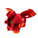 Pyrus Dragonoid BBP (open)