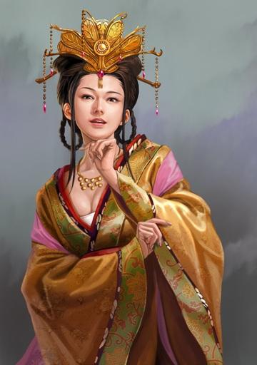 Sun Luban