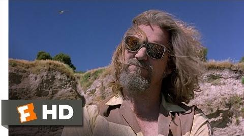 The Big Lebowski - Donny's Ashes Scene (12 12) Movieclips