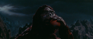 1280px-King Kong vs. Godzilla - 24 - King Kong Gets Drunk After His Victory