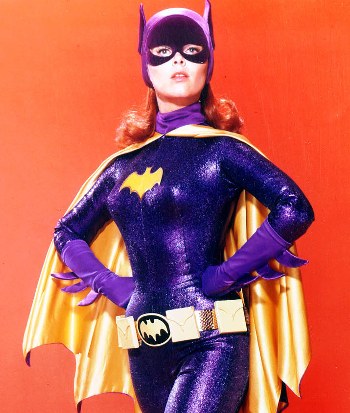 Batgirl (Dozierverse)
